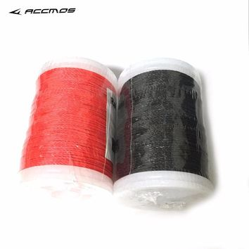"Profession High Quatity Bow string Serving thread 120m/Roll 0.02"" Thickness for Various Bow string Archery"