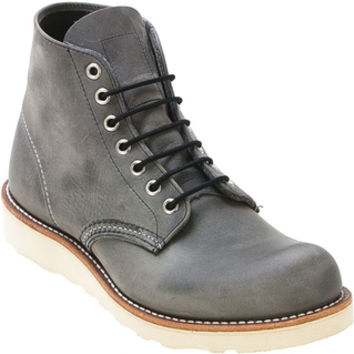 Red Wing Shoes 8152 Classic Rough Grey Grey Outdoor Boot