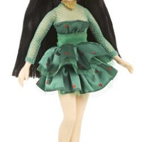 Bratz Seasonal Doll - Holiday Jade