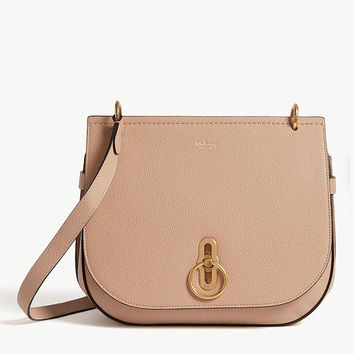 MULBERRY Amberley leather satchel bag