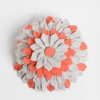 UrbanOutfitters.com > Tropical Petals Pillow