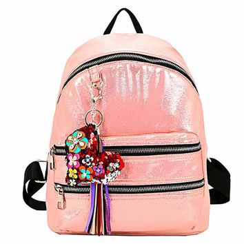 Sparkle Multi-Functional Backpack