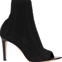 Gianvito Rossi 'vires' Booties - Biondini Paris - Farfetch.com