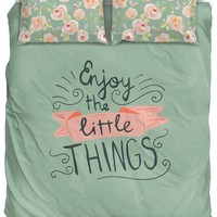 Little Things Bedding Set