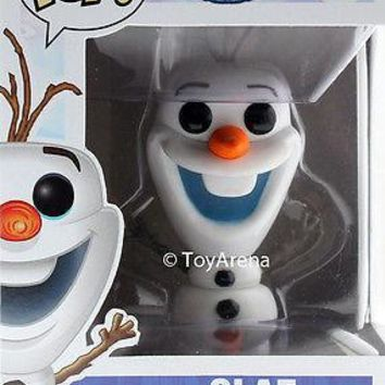 Funko POP Disney Frozen Olaf Action Figure