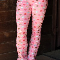 DONUT JEANS - ADULT