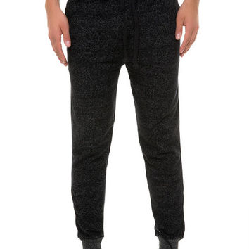 The Composition Comfort Joggers - BLK