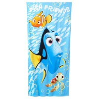 Disney / Pixar Finding Nemo Dori Beach Towel