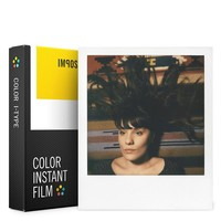 Impossible Color Instant Film for I-type Impossible Cameras