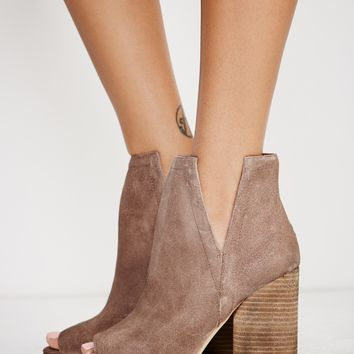 Free People Infinity Heel Boot