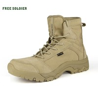 Outdoor Tactical Boots