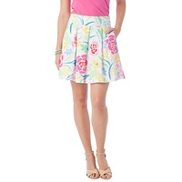 Kinsey Skirt in Kiawah Floral by Southern TIde
