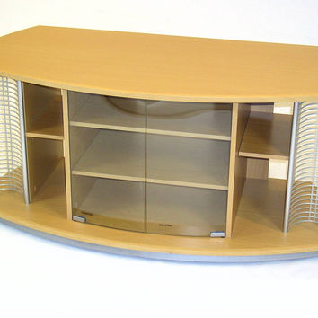 Michael Anthony Furniture Home Entertainment Stand