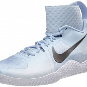 Nike Flare Hydrogen Blue/Grey Women's Shoe