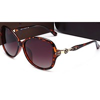 LV Louis Vuitton fashion trendy women's sunglasses F-HWYMSH-YJ #5