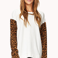 Animal Instinct Sweatshirt