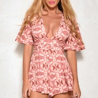 Firefly Playsuit