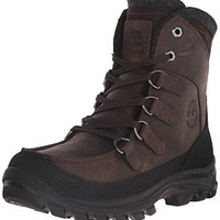 Timberland Men's Chillberg Tall Insulated Boot  timberland boots for men