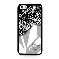 Volcom Inc Apparel and Clothing Stickerbomb iPhone 5C Case