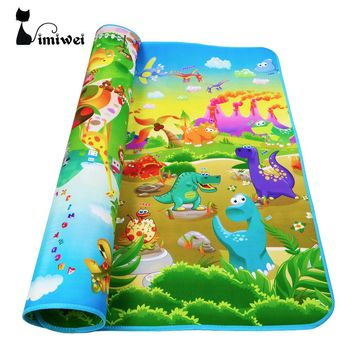 Kids Toys Baby Play Mat Mat For Children Carpets For Children Rug Puzzle Mat Baby Toys For Newborns Developing Rug Eva Foam ant