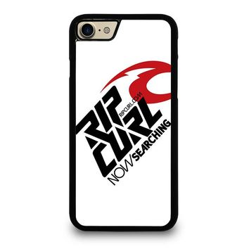 RIP CURL SURFING iPhone 7 Case Cover