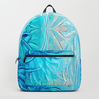 Cool Water Backpacks by Azima