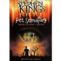 Walmart: Pet Sematary (Widescreen)