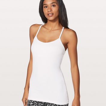 Power Y Tank *Luon | Women's Yoga Tank Tops | lululemon athletica
