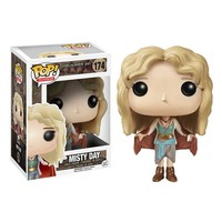 Misty Day POP! Vinyl | Pop In A Box USA