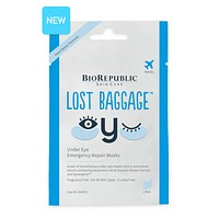 Lost Baggage Under Eye Emergency Repair Mask