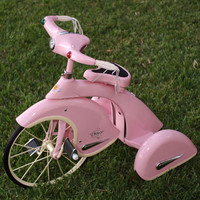 Pink Princess Tricycle : Toys For Girls at PoshTots