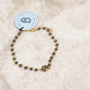 The Troy Choker, Pyrite | BPD