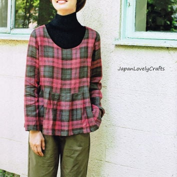 Comfortable Casual Clothing, Japanese Easy Sewing Pattern Book, May Me Style, Michiyo Ito, Women Clothes, Dress, Tunic, Pants,Coat -  B1509