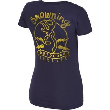Browning Women's Outdoors Forever T-shirt | Academy