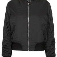 Ultimate MA1 Bomber Jacket - Topshop