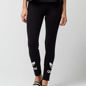 ADIDAS Trefoil Womens Leggings | Leggings