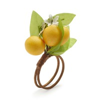 Lemon Napkin Ring