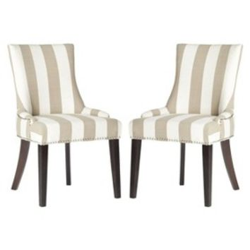 Safavieh Lola Dining Chair - Set of 2