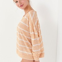 Out From Under Cece Long Sleeve Top | Urban Outfitters