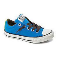 Converse Chuck Taylor Slip-Electric Blue