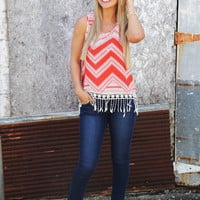 Want To Chevron Tank