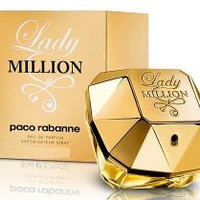 Lady Million Perfume By Paco Rabanne For Women