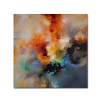 CH Studios 'Magic Sky' Canvas Art - Free Shipping On Orders Over $45 - Overstock.com - 17532022 - Mobile