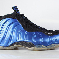 Nike Men's Air Foamposite One Royal Blue 2011 Release