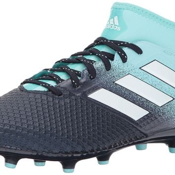 adidas Men's Ace 17.3 Firm Ground Cleats Soccer-Shoes