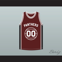 Duane Martin Kyle Lee Watson 00 Panthers High School Basketball Jersey Above The Rim