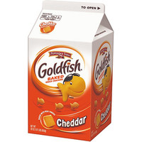 Walmart: Goldfish Cheddar Baked Snack Crackers, 30 oz