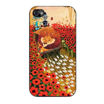 the wizard of oz the oz iPhone 4 4s 5 5s 5c 6 6s plus cases