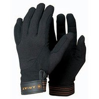 Ariat® Tek Grip™ Riding Gloves | Dover Saddlery