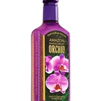 Deep Cleansing Hand Soap Amazon Rainforest Orchid